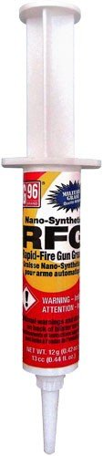 G96 RFG Rapid Fire Gun Grease 0.44oz Syringe