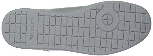 Lacoste Grey Sneaker Men's Grey Evo Carnaby UwgqPZrxUW