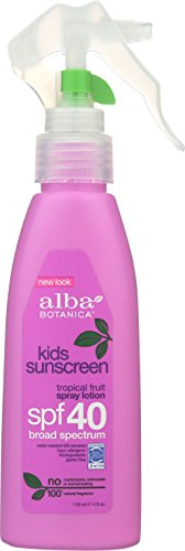 Alba Botanica Sunscreen Spray - 2