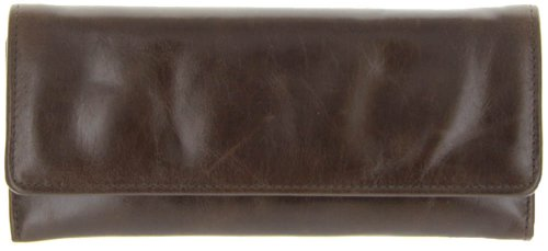Hobo  Sadie VI-32059MOC Wallet,Mocha,One Size, Bags Central