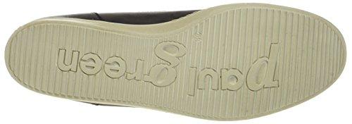Sneaker 4242221 Paul cuoio Braun Green Donna pSEHSw6qn