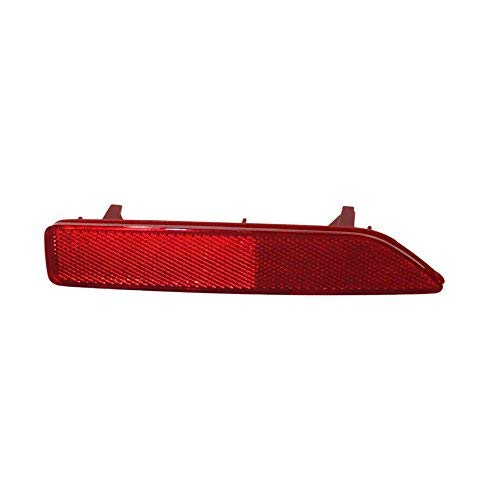 DIY-FIT REPLACEMENT FOR HONDA CRV 07-09 REAR REFLECTOR RIGHT PASSENGER SIDE