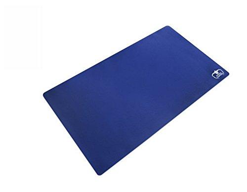 Ultimate Guard 61x 35cm Tapis Monochrome (Bleu foncé) UGD010369
