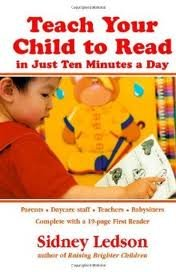 Teach Your Child to Read in Just Ten Minutes a Day Publisher: Trafford Publishing