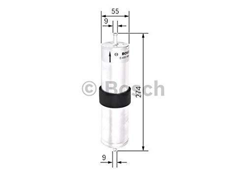 Bosch 0 450 906 462 Kraftstofffilter