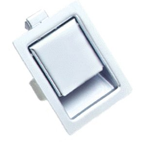 Southco 64-21-13 Zinc Plated Steel Paddle Push to