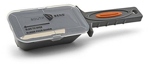 South Bendsouth Bend No Mess Fish Scaler