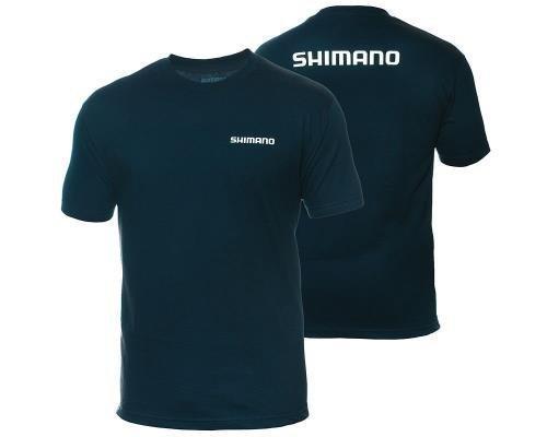 Shimano Short Sleeve T-Shirt