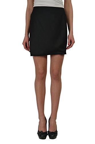 Maison Martin Margiela 100% Wool Black Women's Straight Pencil Skirt US S IT (Martin Margiela Women Skirts)