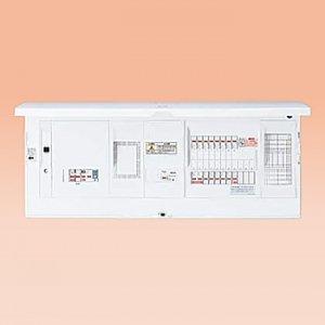 パナソニック LAN通信型 HEMS対応住宅分電盤 《スマートコスモ コンパクト21》 電気ボイラー蓄熱暖房器電気温水器IH対応 リミッタースペースフリースペース付 回路数6+回路スペース数3 BHHF3563T44 B0719LQ5GF