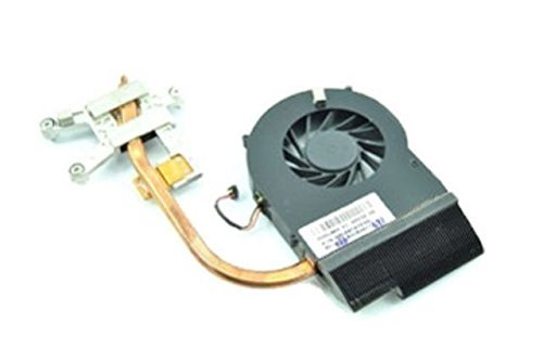 Cooler Para AMD Notebook Series HP 606574-001