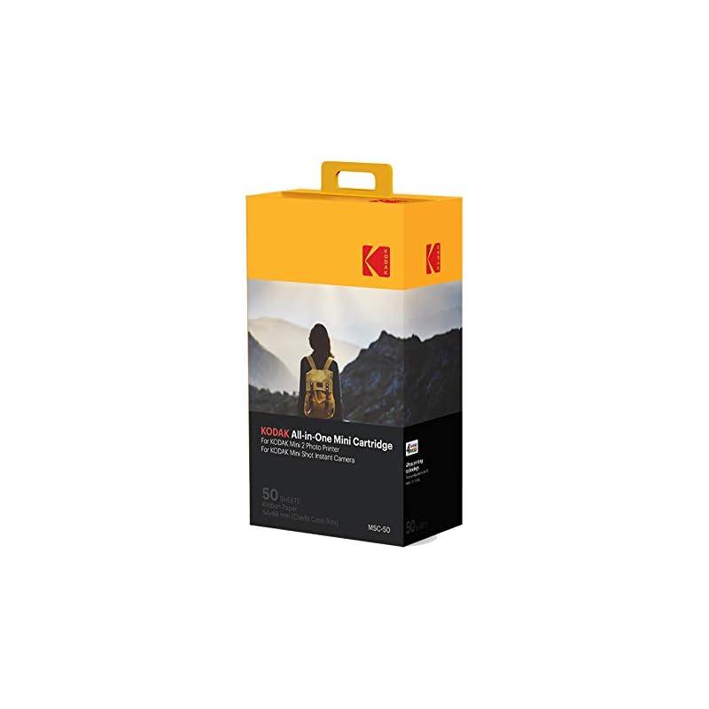 Kodak Mini 2 Photo Printer Cartridge MC