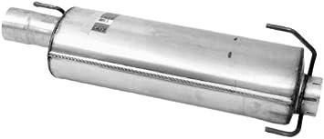 Walker 54637 Quiet-Flow Stainless Steel Muffler Assembly
