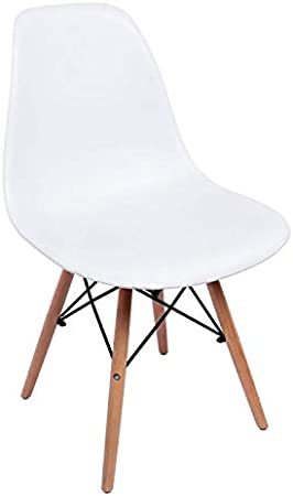 Regalos Miguel - Sillas Comedor - Silla Tower Basic - Blanco ...