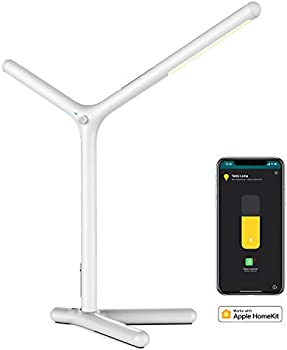 iHaper DL1 7W LED Dimmable Smart Desk Lamp