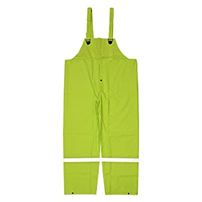 Boss Gloves Lined Bib Overalls