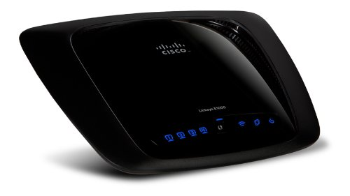 Flash Router Linksys (DD-WRT - LINKSYS CISCO E1000 ROUTER REPEATER BRIDGE WiFi Wireless-N N 300Mbps Ready HOTSPOT [DD-WRT PREINSTALLED])