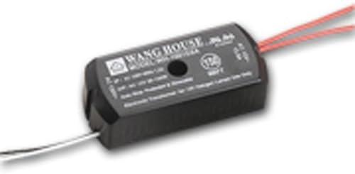 Wang House Halogen Lighting Transformer WH-1501E 12V//150W Replaces SET150UL Transformers