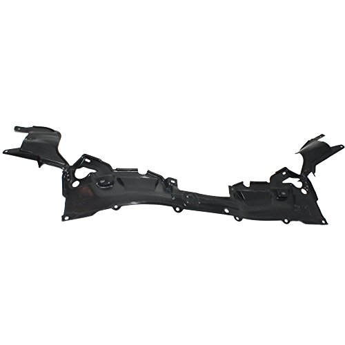 Engine Splash Shield compatible with Honda Civic 12-15/Acura ILX 13-15 Under Cover Front