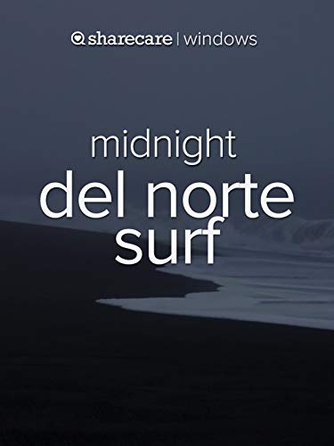 Screen Sleep - Midnight Del Norte Surf