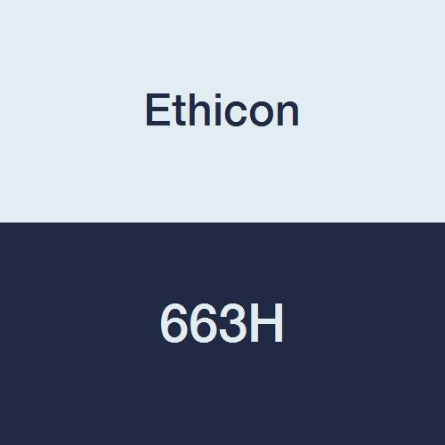 ethicon-663h-ethilon-nylon-non-absorbable-suture-for-fs-1-needle-single-armed-18-length-3-0-size-bla