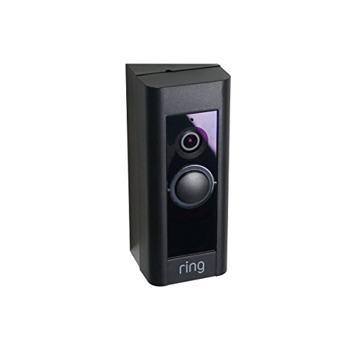 Price comparison product image Ring Video DoorBell Pro Angle Adjustment Adapter / Bracket For The Ring Video Doorbell Pro (Doorbell Not Included) (For Ring Doorbell Pro)