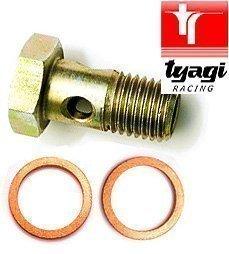 Tyagi Racing Banjo Bolt M8x1