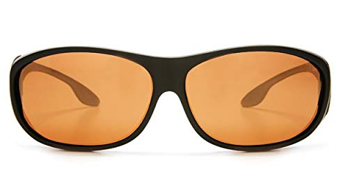 Amazon.com: Solar Escudo Clásico anteojos de sol Fits con ...