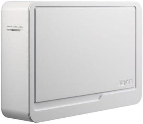 I-O DATA 東芝[レグザ]対応USB 2.0/1.1接続 外付型ハードディスク 1TB ホワイトモデル HDCR-U1.0E 【旧モデル】