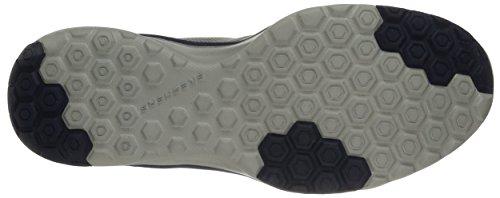 Schuhe Grau Herren in Sneaker Quick Übergrößen TR Skechers Shift YxwqFpCS