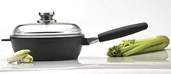 """Eurocast Cookware 9.5"""" Saucepan"""