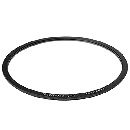Image of Black & White Contrast Filters Formatt-Hitech 58mm Firecrest Ultraslim Non-Stackable UV IR Cut