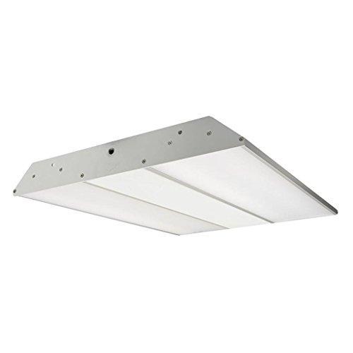 naturaLED 07411 - LED-FXHBL150/22FR/850 Indoor High Low Bay LED Fixture -