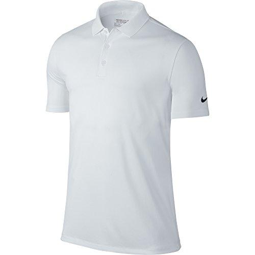 錫優越モナリザ(ナイキ) Nike メンズ ヴィクトリー ライトウェイト ドライ 半袖ポロシャツ ショートスリーブポロ カジュアル スポーツ ゴルフ 夏 定番