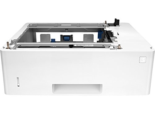 Hp Laserjet 550-sheet Paper Tray - 550 Sheet by HP
