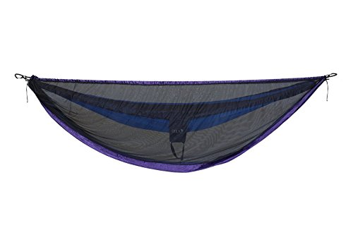 ENO – Eagles Nest Outfitters Guardian SL Bug Net, Hammock Bug Netting