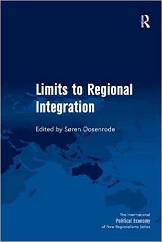 Europe's Road to Integration