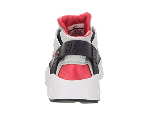 Blanc Running Fille Run Nike gs De Huarache Chaussures Entrainement zRzX18U