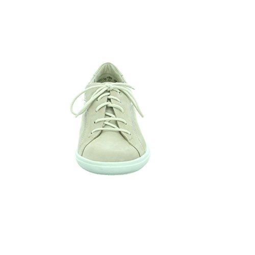 Solidus Scarpe beige 40111 Stringate 41019 Beige Donna rq4n04ZWU