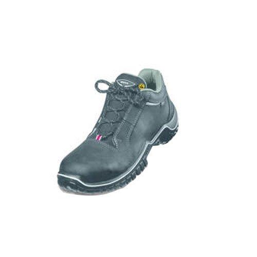 Uvex 6983.8–7 Licht Motion Licht 6983.8–7 Sicherheit Schuh S2 EU 41 Größe 7 Schwarz 78176e