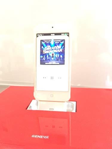 8 pin Adapter for Geneva Model S L Speaker Dock iPod Touch 6th Generation (Model Geneva L)
