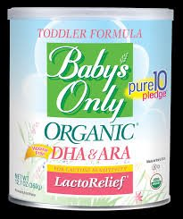Buy nature's best baby formula