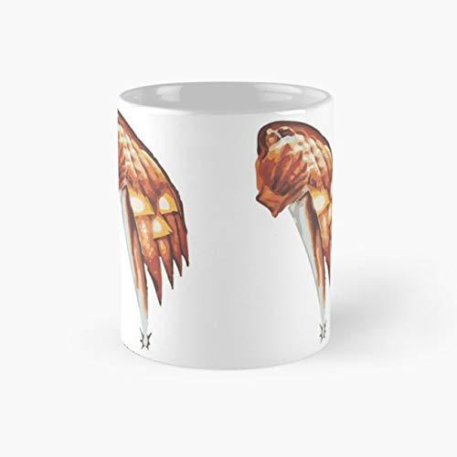 Carving 110z Mugs ()