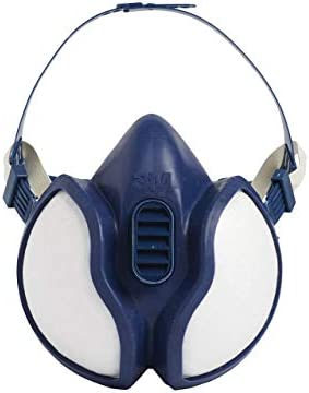 maschera 3m p3
