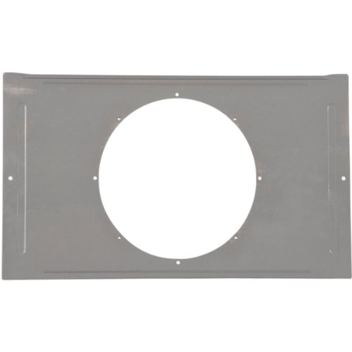 Atlas Sound 81-8R Round Hole T-Bar Bridge with a Round Cut-Out for 8-Inch speakers Atlas Sound Speaker