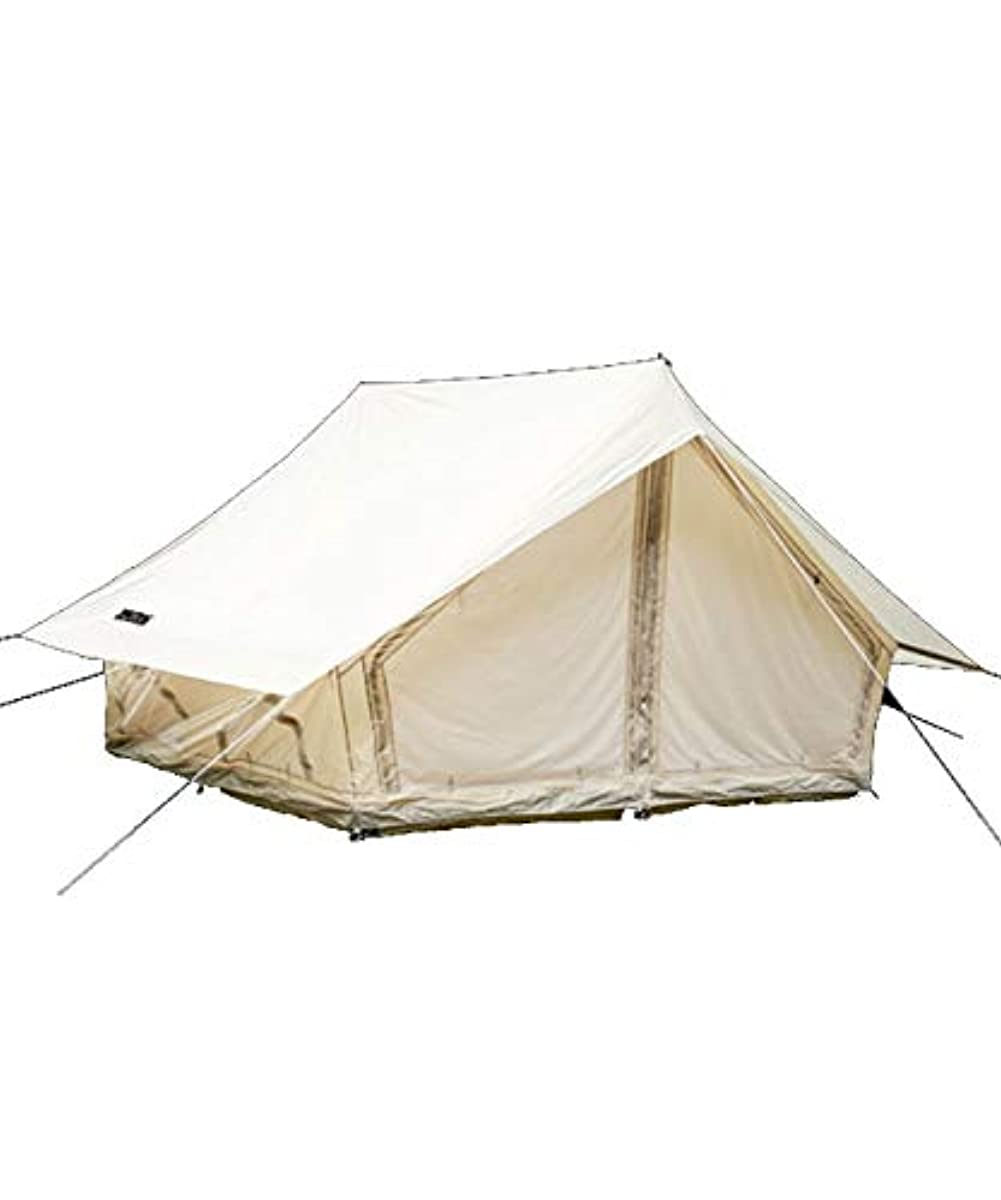 [해외] NEUTRAL OUTDOOR뉴트럴 아웃도어 2폴 lodge 텐트 NT-TE10 LG텐트 4.0 3〜6명 용수납 봉투 첨부 44390