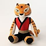 Kung Fu Panda Master Tigress Plush - 14 in. tall by Kohl's