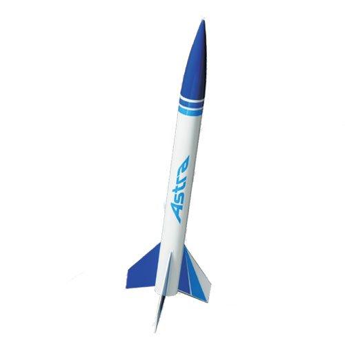 (Quest Aerospace Astra Model Rocket Kit)