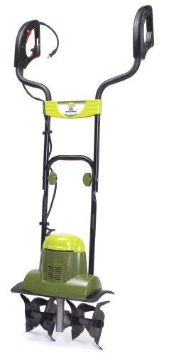 Sun Joe TJ600E Tiller Joe Garden 14-Inch 6.5 amp Electric Tiller/Cultivator