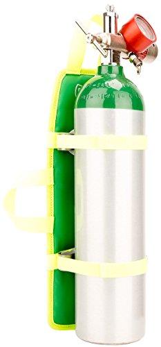 StatPacks G33004GN G3 Oxygen Module, Green (Tank Module)